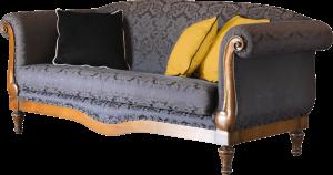 19th century sofa